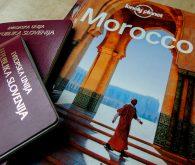Prvič po svoje, Maroko