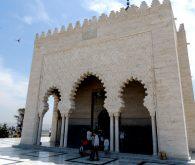 Rabat kot moderna prestolnica