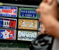 Pariz je vedno dobra ideja!