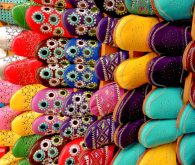 Najinih top 5 znamenitosti v Maroku