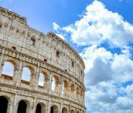 Rim in Vatikan