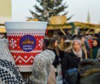 Adventni Zagreb v enem dnevu