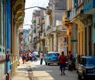 Havana, od revolucije do salse, mojita in čokolade!