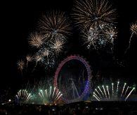 Kako London v zrak požene par milijonov funtov