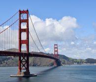 Zapor, kitajci, morski levi, most… San Francisco