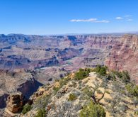 Kamnita čudesa divjega Zahoda